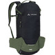 VAUDE Bracket 16 Backpack black